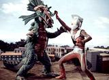 ウルトラマンタロウ 第43話 怪獣を塩漬にしろ!