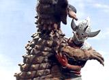 ウルトラマンタロウ 第50話 怪獣サインはV