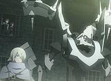 """機巧少女は傷つかない 第8話 Facing """"Sword Angel"""" IV"""