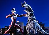 ウルトラマンマックス 第2話 怪獣を飼う女