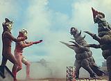 ウルトラマンレオ 第22話 レオ兄弟対怪獣兄弟