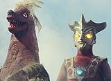 ウルトラマンレオ 第30話 怪獣の恩返し 鶴の恩返しより