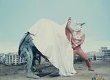 ウルトラマンレオ 第31話 地球を守る白い花 花咲か爺さんより