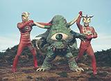 ウルトラマンレオ 第33話 レオ兄弟対宇宙悪霊星人