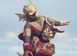 ウルトラマンレオ 第36話 飛べ!レオ兄弟宇宙基地を救え!