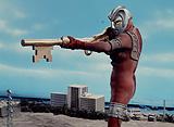 ウルトラマンレオ 第38話 決闘!レオ兄弟対ウルトラ兄弟