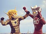 ウルトラマンレオ 第39話 レオ兄弟 ウルトラ兄弟 勝利の時