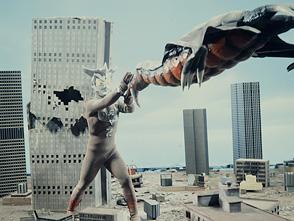 ウルトラマンレオ 第48話 恐怖の円盤生物シリーズ! 大怪鳥円盤日本列島を襲う!