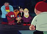 「怪物くん」 第11話〜第18話 7daysパック