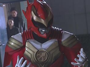 超星神グランセイザー 第1話 目覚めよ!星の戦士