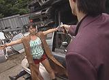 超星神グランセイザー 第6話 激突!風と炎と大地