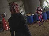 超星神グランセイザー 第9話 戦慄!カリンの正体