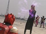 超星神グランセイザー 第10話 侵略!アケロンの罠