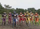 超星神グランセイザー 第12話 決戦!超星神対大星獣