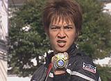 超星神グランセイザー 第13話 襲撃!インパクター