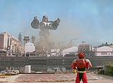 超星神グランセイザー 第21話 迫る!地球最後の日