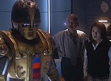 超星神グランセイザー 第38話 超古代からの来訪者