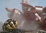 超星神グランセイザー 第45話 ボスキート最終決戦