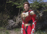 超星神グランセイザー 第51話 復活の日