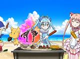 マジでオタクなイングリッシュ!りぼんちゃん the TV 第3話 夏だ! 海だよ、りぼんちゃん