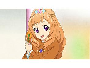アイカツ!(2ndシーズン) 第68話 花咲くオーロラプリンセス