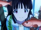 最近、妹のようすがちょっとおかしいんだが。(パッケージ版) 第8話 二人きりの水族館