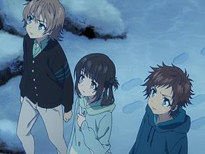 凪のあすから 第18話 シオシシオ