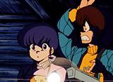 めぞん一刻 デジタルリマスター版 第1シーズン #3 暗闇でドッキドキ 響子さんと二人きり