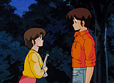めぞん一刻 デジタルリマスター版 第1シーズン #12 恋のスクランブル 好きって言ったのに…