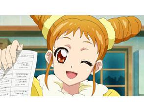 アイカツ!(2ndシーズン) 第73話 ハッピィ☆アイドルフェス 2nd Day!