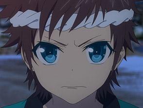 凪のあすから 第25話 好きは、海と似ている。