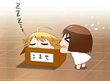 ぷちます!!-プチプチ・アイドルマスター- 第16話 Re@Before → After