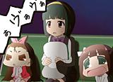 ぷちます!!-プチプチ・アイドルマスター- 第18話 音無小鳥の場合