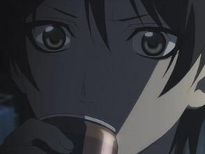 M3〜ソノ黒キ鋼〜 第一話 降星ノ夜
