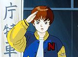 機動警察パトレイバー アーリーデイズ 第1話 第2小隊出動せよ!