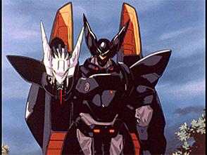 機動警察パトレイバー NEW OVA 第1話 グリフォン復活