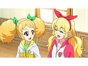 アイカツ!(2ndシーズン) 第79話 Yes!ベストパートナー