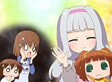 ぷちます!!-プチプチ・アイドルマスター- 第32話