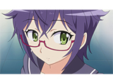 犬神さんと猫山さん #4 猫山さんとメガネ