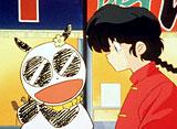 バンダイチャンネル 「らんま1/2 デジタルリマスター版 第3シーズン」 #125〜#129 7daysパック
