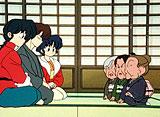 バンダイチャンネル 「らんま1/2 デジタルリマスター版 第3シーズン」 #130〜#134 7daysパック