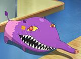 妖怪ウォッチ 第19話 妖怪バク/キュウビのキュンキュン大作戦 遊園地編/コマさんシーズン2 田舎者はバラ色に Episode3
