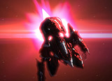 シドニアの騎士 #08 不死