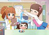 ぷちます!!-プチプチ・アイドルマスター- 第51話 うぉ〜た〜どろっぷ