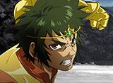 ノブナガ・ザ・フール 第22話 悪魔