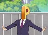 ぷちます!!-プチプチ・アイドルマスター- 第68話 プロデューサーの秘密