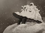 蟲師 続章 第10話 冬の底