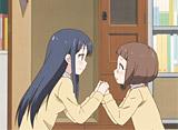 恋愛ラボ #02 恥ずかしがり屋とクールと変態?