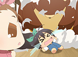 「ぷちます!!-プチプチ・アイドルマスター-」 第10話〜第17話 7daysパック