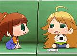 「ぷちます!!-プチプチ・アイドルマスター-」 第58話〜第65話 7daysパック